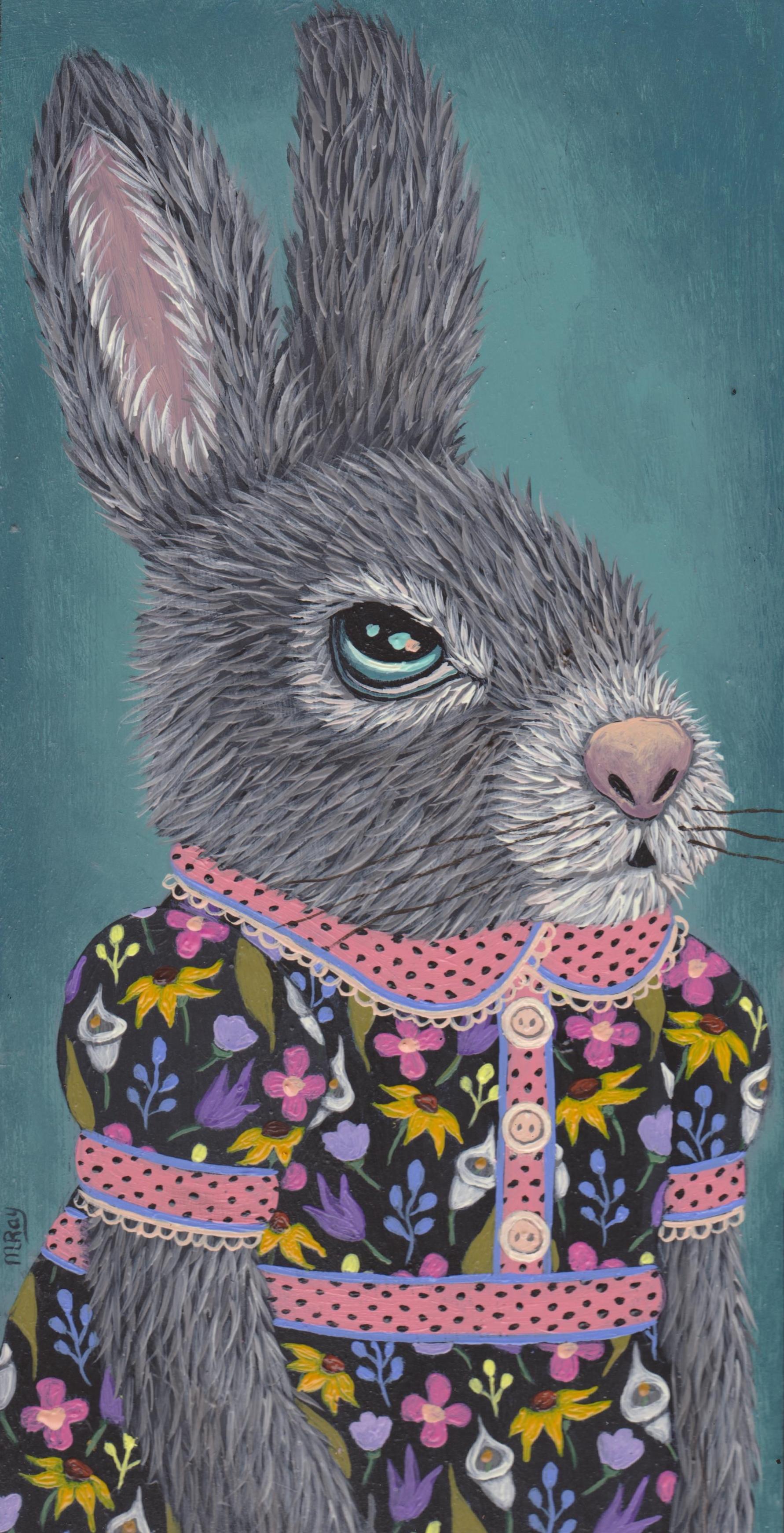 Bunny Dress #7