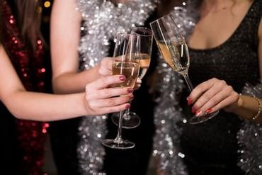 Kako izabrati najbolji šampanjac za idealno Novogodišnje slavlje