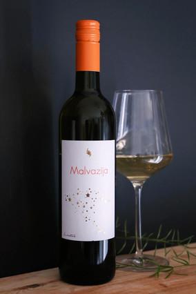 Što kriju sjajne zvijezde na etiketi vina Lectus