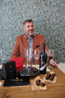 Vinolog predstavio svoje brendove Lectus i Éclat u splitskom Wine Boxu