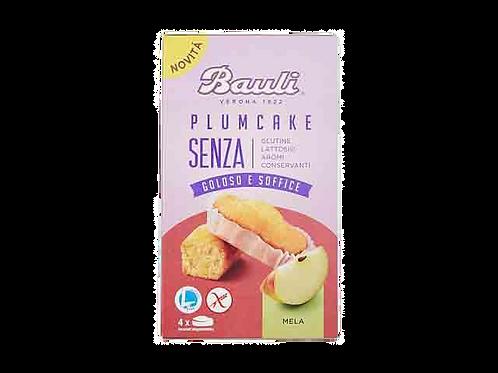 Bauli Apple Plumcake Gluten Free 132g