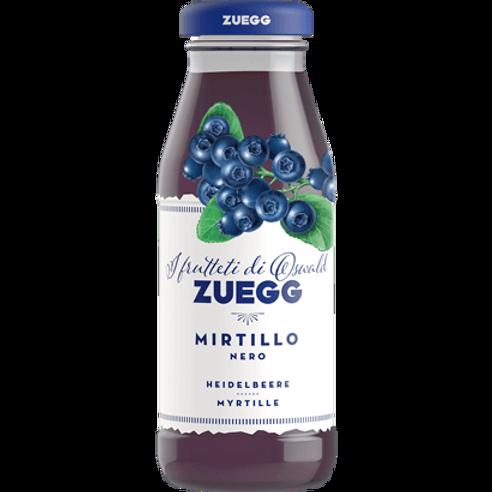 Blueberry Juice Zuegg 125 ml