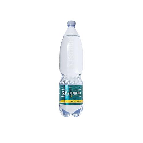 San Bernardo water, 1.5 litres bottle