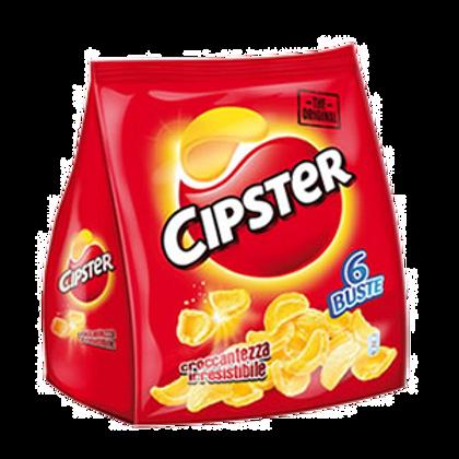 Cipster Crisp Multi-Pack of 6