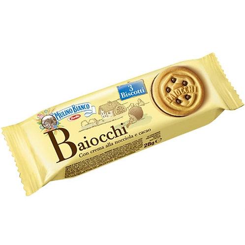 Baiocchi mini pack 28 gr