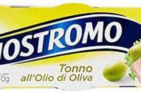 Nostromo Mare Tuna in Olive Oil