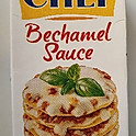 Besciamella sauce