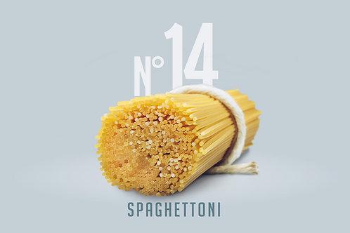 Spaghettoni La Molisana