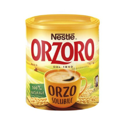 Orzoro soluble 120 gr