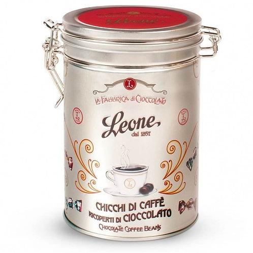 Chicchi di Caffe Ricoperti di Cioccolato
