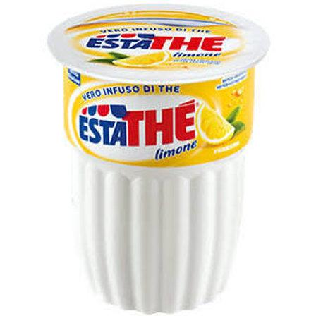 Estathe bicchiere 20cl  limone