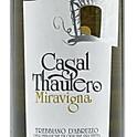 Trebbiano d'Abruzzo Casal Thaulero, bottle