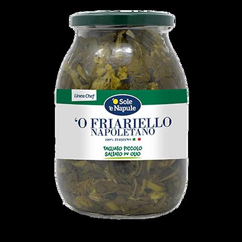 Friarielli, 1 kilo Jar