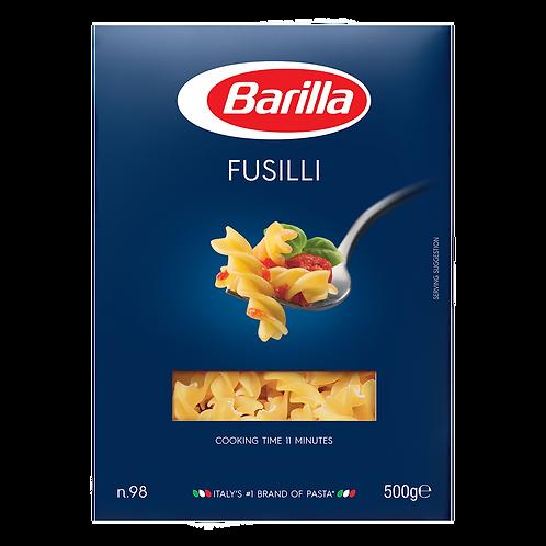 Fusilli Barilla