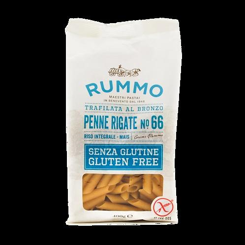 Penne Rigate Gluten Free Rummo