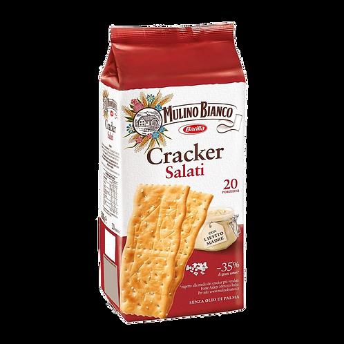 Crackers Salati Mulino Bianco 500 gr