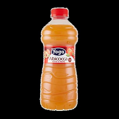 Apricot Juice Yoga 1lt
