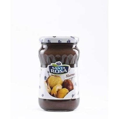 Santa Rosa Marrons jam, 350 gr