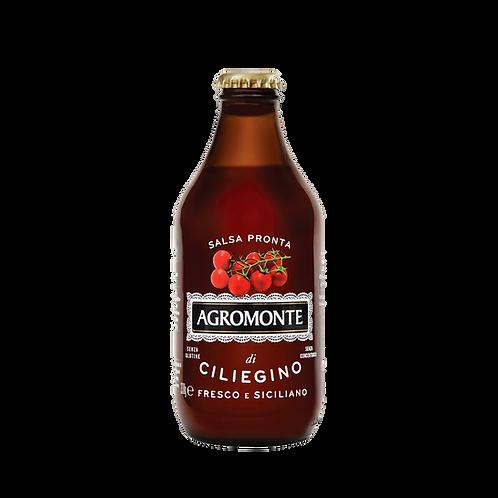 Cherry Tomato Sauce, Agromonte