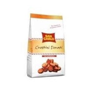 SanCarlo crostini dorati, 75 gr