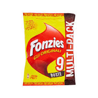 Fonzies multi-pack 9 x 23.5g