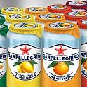 San Pellegrino Italian soft drinks