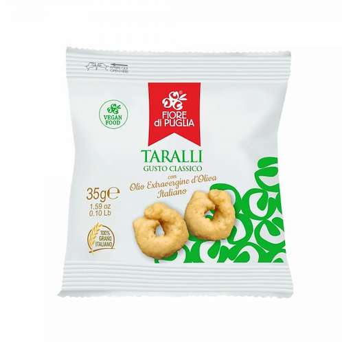 Taralli classici, 35 g