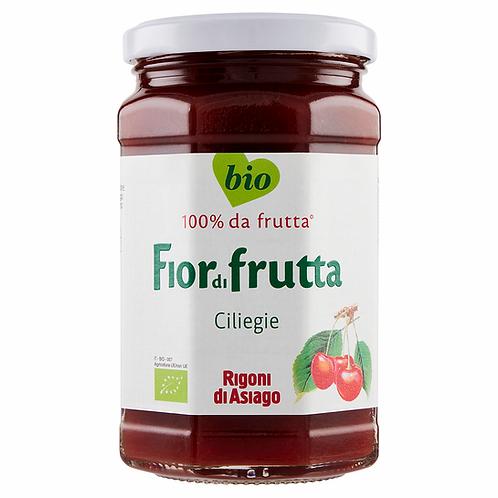 Rigoni Bio Cherry jam