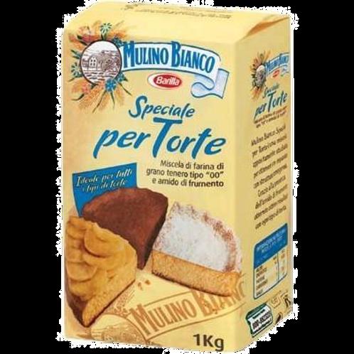 Mulino Bianco Flour for pastries, 1 kg