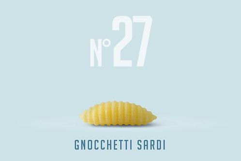 Gnocchetti Sardi La Molisana