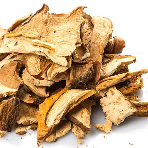 Dried Porcini Mushrooms 100gr