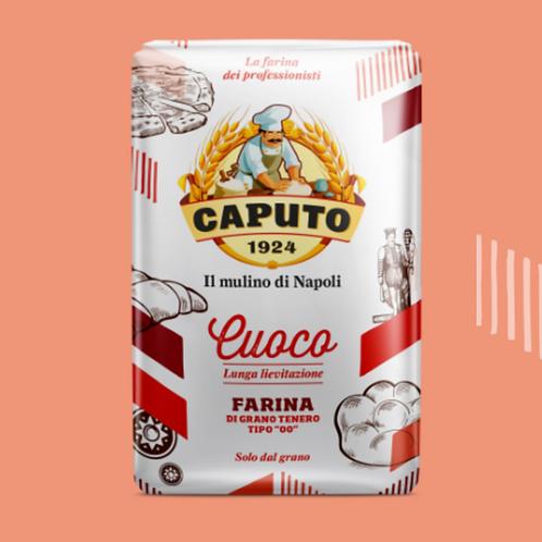 Cuoco Flour - Caputo 1KG