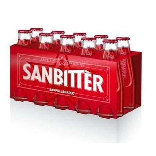 Sanbitter San Pellegrino, 10x10