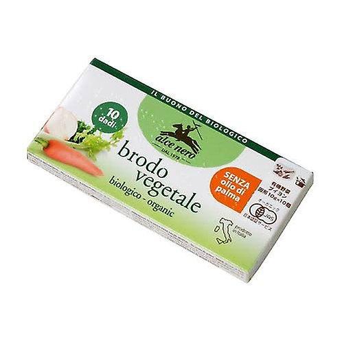 Alce Nero Bio dado vegetale, 100g