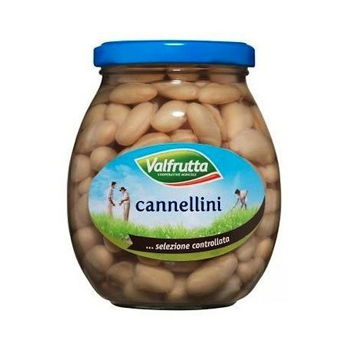 Valfrutta Cannelini 250gr