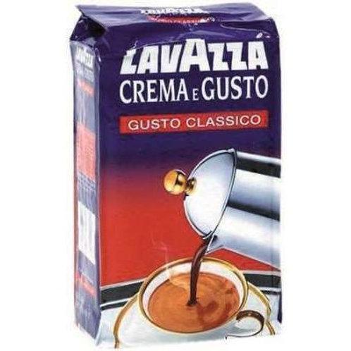 Lavazza Coffee Crema e gusto, 250 gr