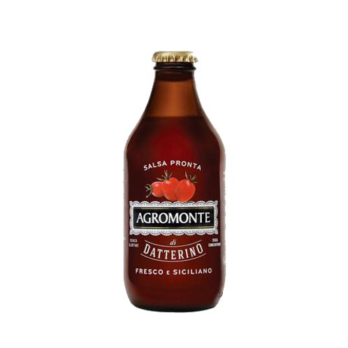 Datterino Sauce, Agromonte 330 gr