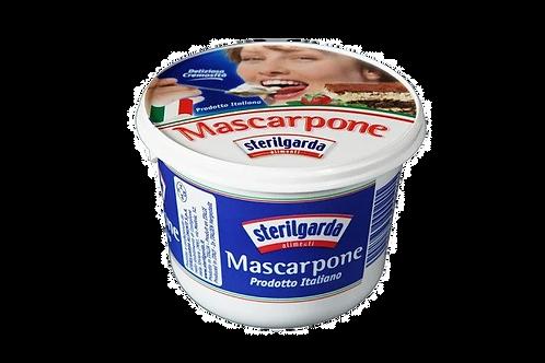 Mascarpone Sterilgarda 500gr