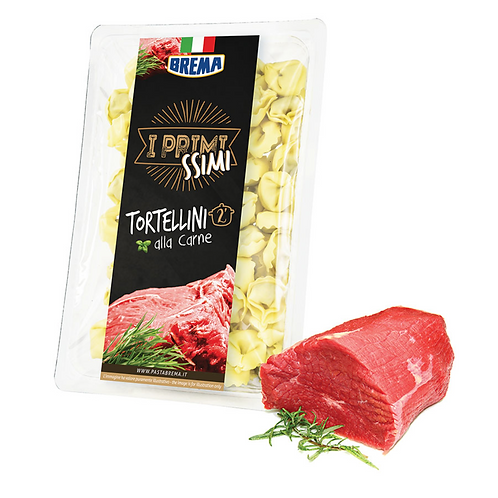 Tortellini alla Carne 250gr