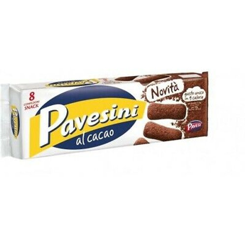 Pavesini cacao biscuits 200 gr