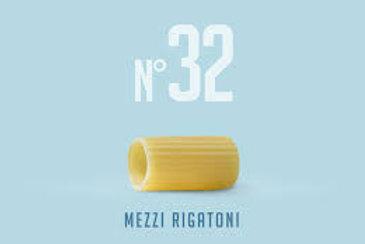Mezzi Rigatoni La Molisana