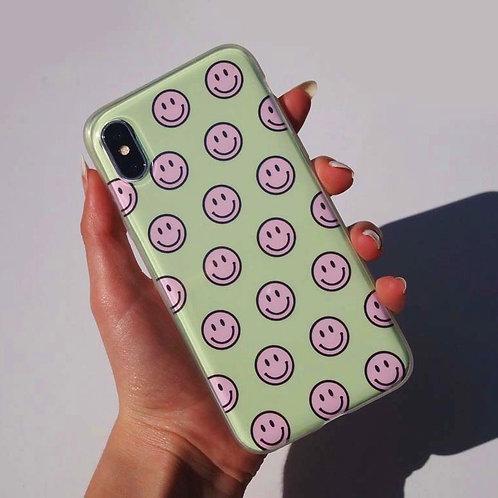 Smiley Case