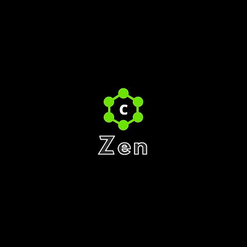 Zen C (продвижение канала)