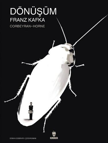 Dönüşüm | Franz Kafka