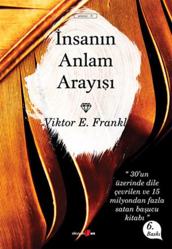 İnsanın Anlam Arayışı | Viktor E. Frankl