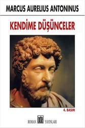 Kendime Düşünceler | Marcus Aurelius