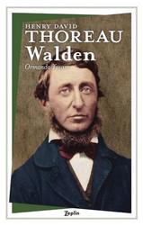 Walden - David H. Thoreau