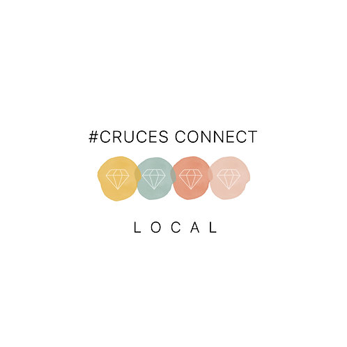#CRUCES CONNECT Local Small Event 13-24