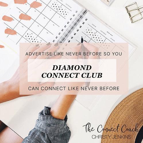 Diamond Connector Club