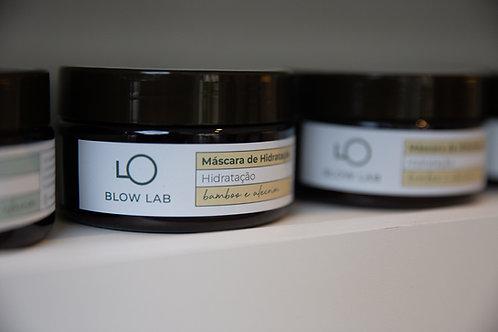 bLOw Lab Hidratação - Tratamento 200gr